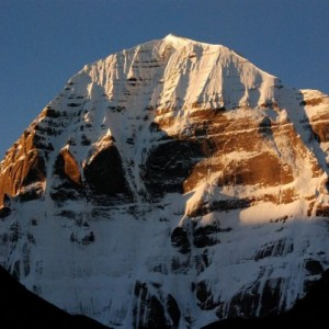 41-mount-kailash-north-face-sunrise-from-dirapuk-on-mount-kailash-outer-kora
